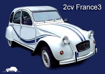 autocollants 2cv france 3 complet 1312 sp cialiste de la m hari 2cv et d riv s. Black Bedroom Furniture Sets. Home Design Ideas