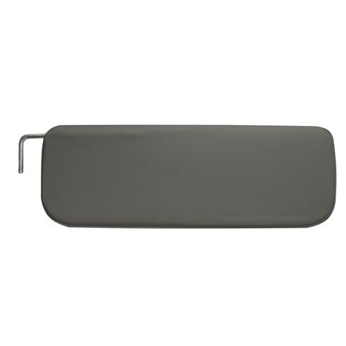pare soleil noir gauche avec support am10 sp cialiste de la m hari 2cv et. Black Bedroom Furniture Sets. Home Design Ideas