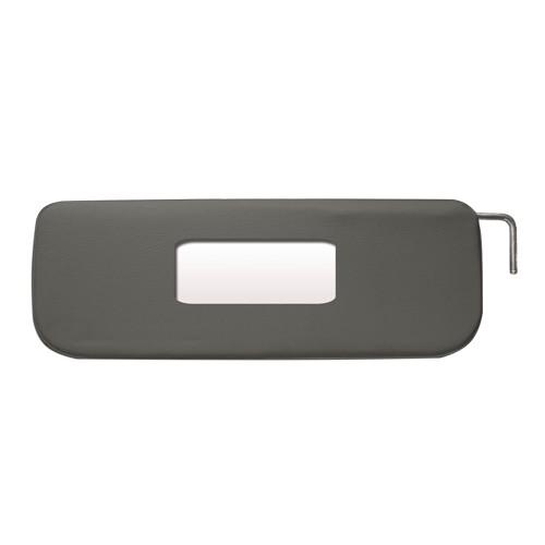 pare soleil noir droit avec support am11 sp cialiste de la m hari 2cv et. Black Bedroom Furniture Sets. Home Design Ideas